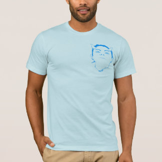 Bomber and Friends T-Shirt