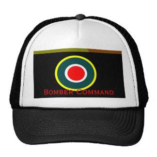Bomber Command Trucker Hat