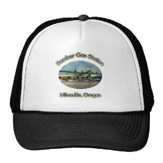 Bomber Gas Station Trucker Hat