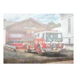 Bombero - compañía de bomberos 1 de la unión comunicado