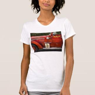 Bombero - departamento del fuego de Garwood T Shirt