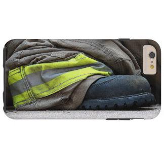 Bombero Funda Resistente iPhone 6 Plus