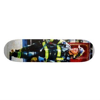 Bombero Tabla De Skate