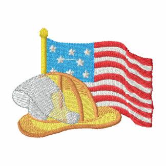 Bombero patriótico