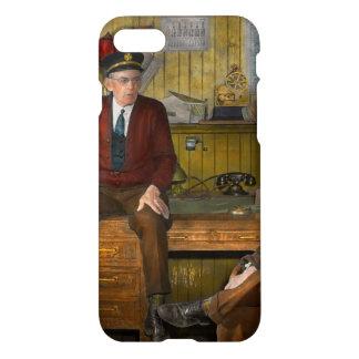 Bomberos - compartiendo su sabiduría - 1942 funda para iPhone 7