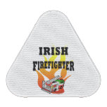 Bomberos irlandeses altavoz bluetooth