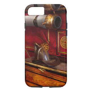 Bomberos - un trabajo elegante funda iPhone 7