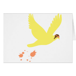 Bombs Away Card