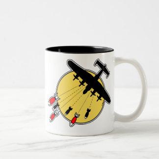 Bombs Away Mugs