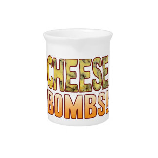 Bombs Blue Cheese Beverage Pitcher