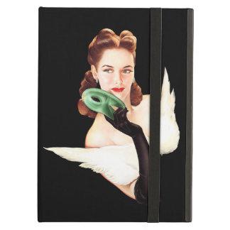 BOMBSHELL BAD GIRLS Retro Pin-Ups iPad Air Cases