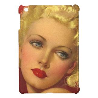 BOMBSHELL BAD GIRLS Retro Pin-Ups iPad Mini Cover