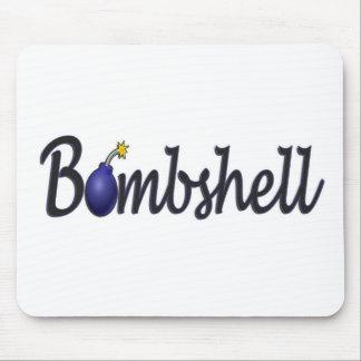 Bombshell Mousepads