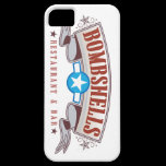 Bombshells iPhone 5/5S Cover