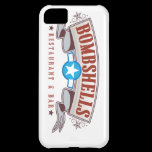 Bombshells iPhone 5C Cover