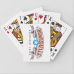 Bombshells Playing Cards