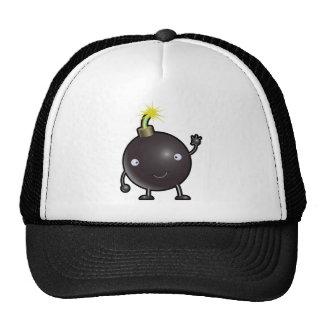 Bomby! Hat