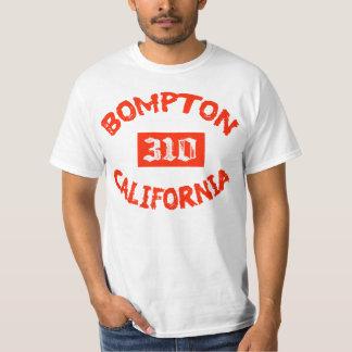Bompton, California T-Shirt