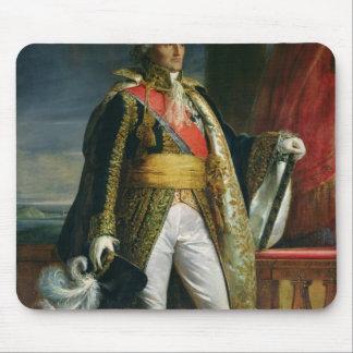 Bon Adrien Jeannot de Moncey  Duc de Conegliano Mouse Pad