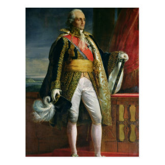 Bon Adrien Jeannot de Moncey Duc de Conegliano Postales