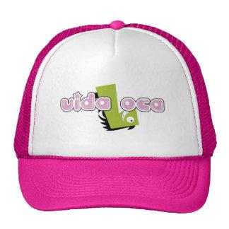 Bon [and life loka trucker hat