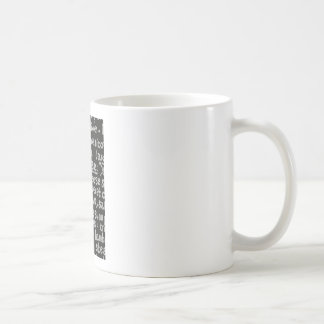 Bon Apetit Coffee Mug