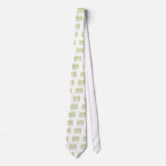 Bon Apetite Tie