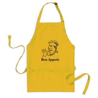 Bon Appetit Adult Apron