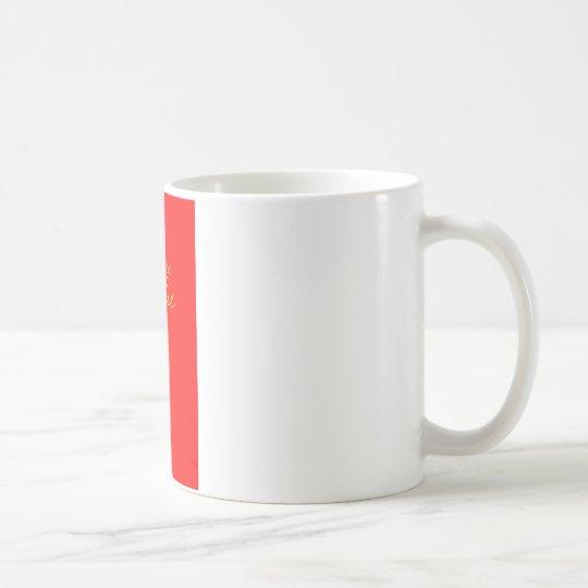 Bon appetit, Amelie Coffee Mug
