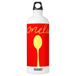Bon appetit, Amelie SIGG Traveler 1.0L Water Bottle
