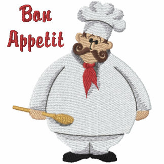 Bon Appetit Chef - Customize