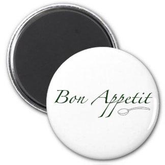 Bon Appetit Magnets