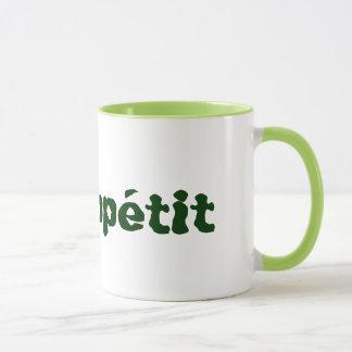 bon appétit  Mug