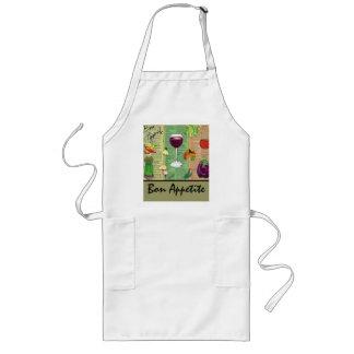 Bon Appetite apron