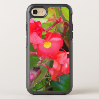 Bon Bon Cherry Begonia's OtterBox Symmetry iPhone 7 Case