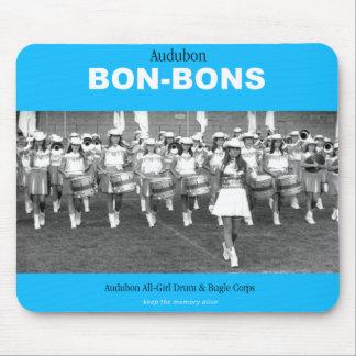 Bon-Bon Mouse Pad