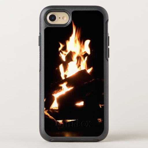 Bon Fire OtterBox Symmetry iPhone 8/7 Case
