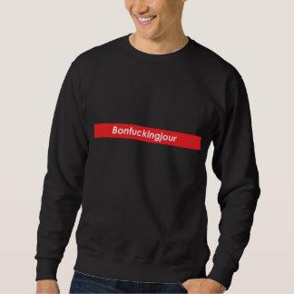 Bon*******jour Crewneck Sweatshirt