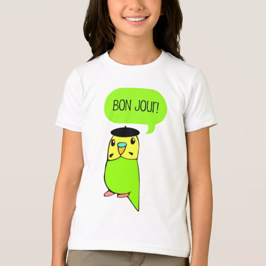 Bon Jour! T-Shirt