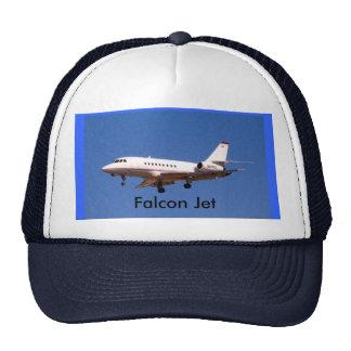 Bon Jovi Falcon 2000, Falcon Jet Trucker Hat