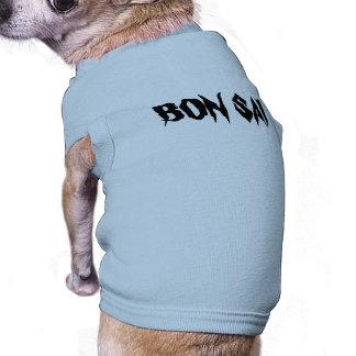 BON SAI - WordDesign by Amahy Playera Sin Mangas Para Perro