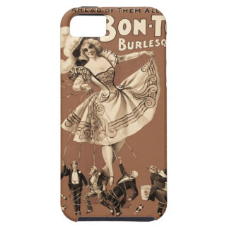 Bon-ton iPhone SE/5/5s Case