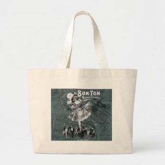 Bon-ton Large Tote Bag