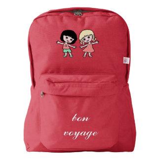 bon voyage backpack