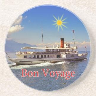 Bon Voyage Coaster