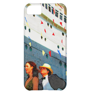 Bon Voyage Cover For iPhone 5C