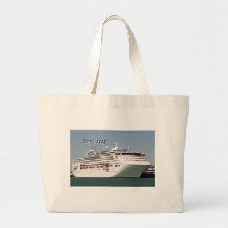 Bon Voyage: cruise ship 2 Bags