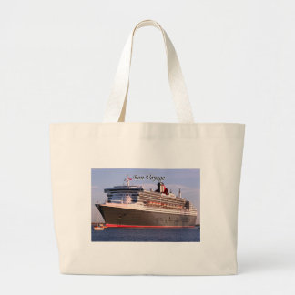 Bon Voyage: cruise ship Tote Bag
