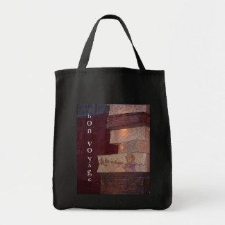 Bon Voyage greetings & gifts Canvas Bag