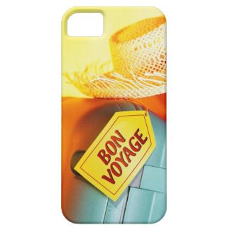 Bon Voyage iPhone SE/5/5s Case